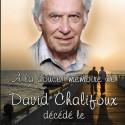 David Chalifoux, 2011-08-11