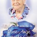 Rose-Ange  Gamache Guay, 2011-04-28