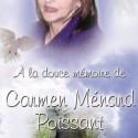 Carmen Ménard Poissant, 2011-02-18