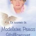 Madeleine Vaillancourt Perras, 2011-02-26