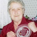 Nancy Van Vliet-Quebec, 2011-10-22