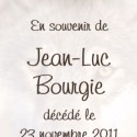 Jean-Luc Bourgie, 2011-11-23