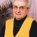 Henriette Breault, 2012-05-22