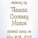 Theresa Mason (Coveney), 2012-05-30