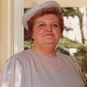 Monique Bédard, née Lebeuf, 2012-12-10
