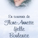 Flore Annette Yelle, 2013-03-10
