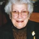 Irene Emma  Lewis Brown, 2013-05-19