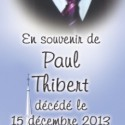 Paul Thibert, 2013-12-15