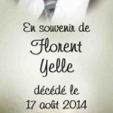 Florent Yelle, 2014-08-17