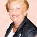Pauline  Favreau (née Poupart), 2014-09-15