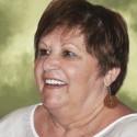 Denyse Patenaude, 2014-10-18