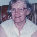 Jean Isabelle  Parke, 2015-01-17