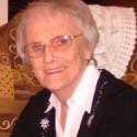 Louise Boyer (Née Damphousse), 2015-06-16