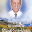 Raoul Ste-Marie, 2011-06-22