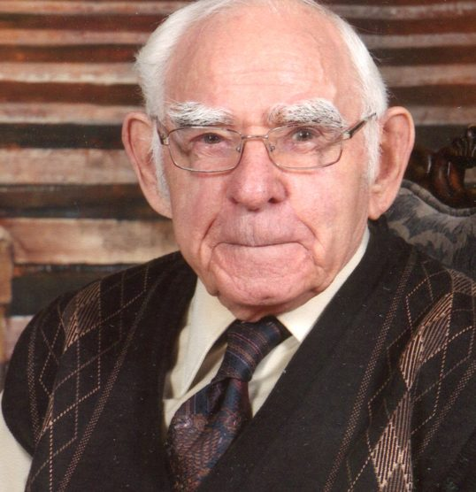 Rolland Dupuis 1928-2016
