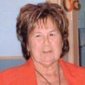 Yolande Raymond (née Dinelle), 2015-10-26
