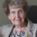 Thérèse Lazure (née Duteau), 2015-11-17