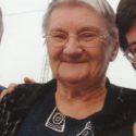 Berthe Levert (Née Boulerice), 2016-03-27
