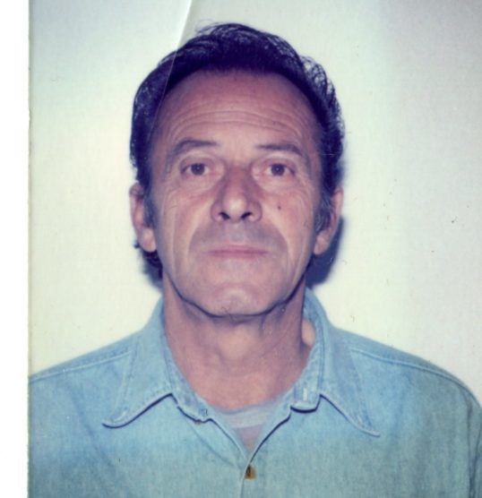 Gérald Giroux, 1939-2016