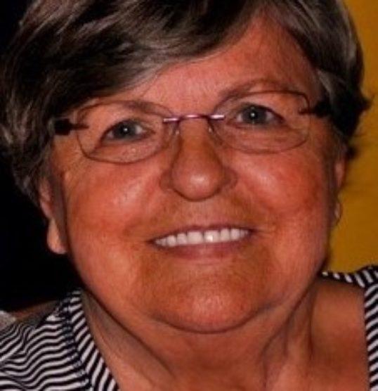 Claire Duteau (née Laniel) 1944-2016