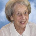 Yolande Lafleur 1927-2016