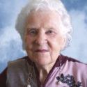 Yvonne Fortin 1916-2016