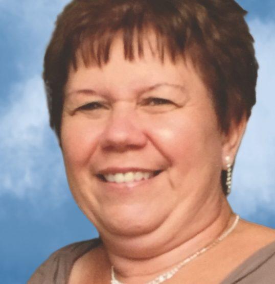 Diane Pinsonneault 1958-2016