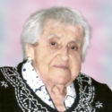 Cécile Bédard (née Richard) 1916-2016