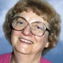 Rose Emma Patenaude (née Roy)