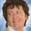 Silvia Meisser McAllister 1959-2016