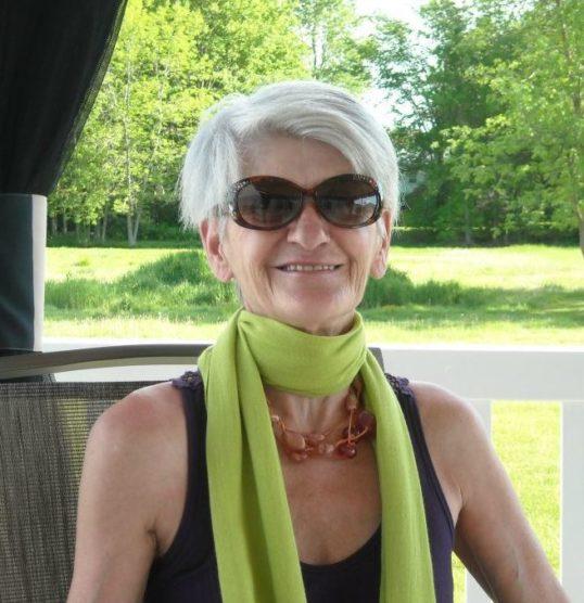 Evelyn Power 1946-2017