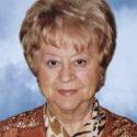 Rita Barrière (née Guilbault) 1923-2017