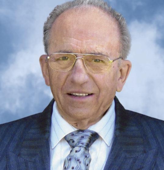 Roger Soucy 1927-2017
