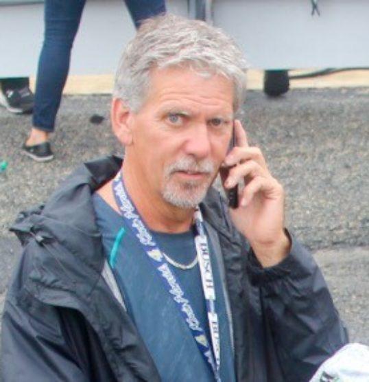 Marc Lavoie 1960-2017