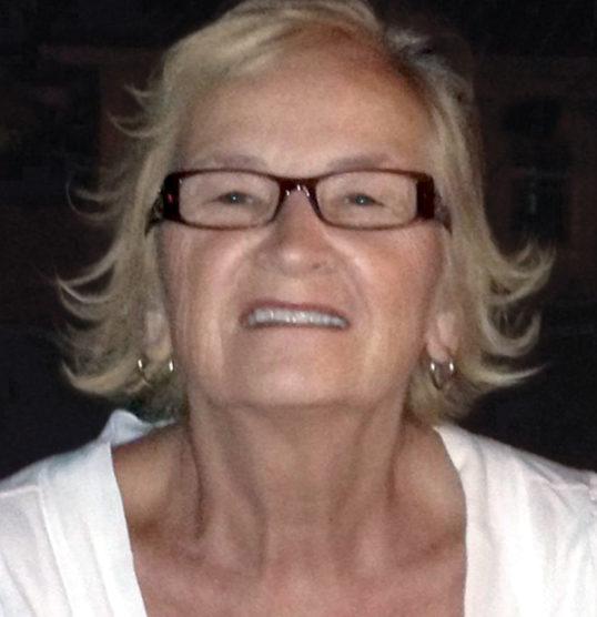 Nicole Laroche Marcil 1943-2017