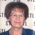 Francine Roy 1932-2017