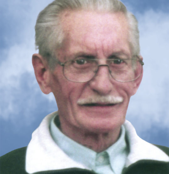 Gaston Hébert 1924-2017