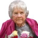 Thérèse Philie 1927-2017