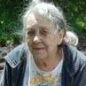 Fleur-Ange Cusson (née Faille) 1940-2017