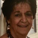 Pierrette Joannette Béliveau 1938-2017