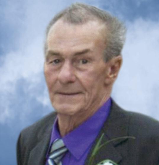 Jean-Paul Sr.  Martin  1939-2017