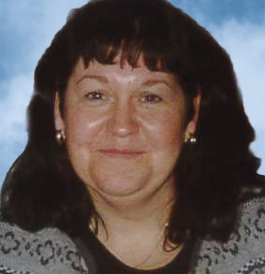 Carole Raymond 1960-2017