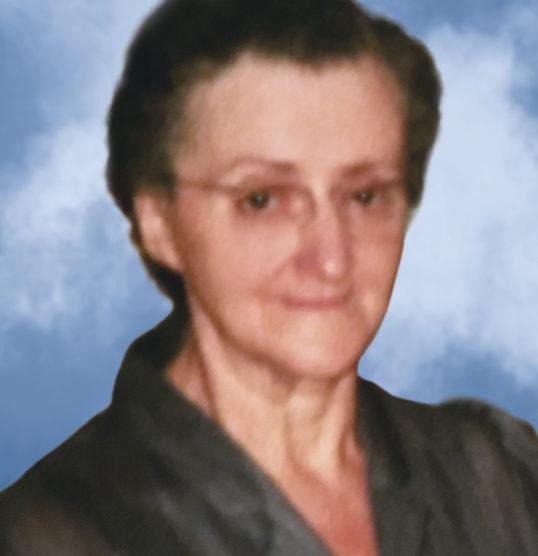 Aurore Éthier 1931-2017