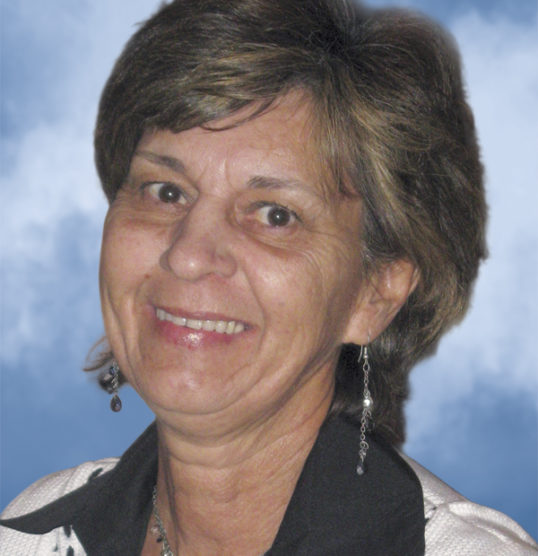 Lucie Inkel 1951-2017