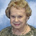 Lucienne Plante Langlois 1915-2017