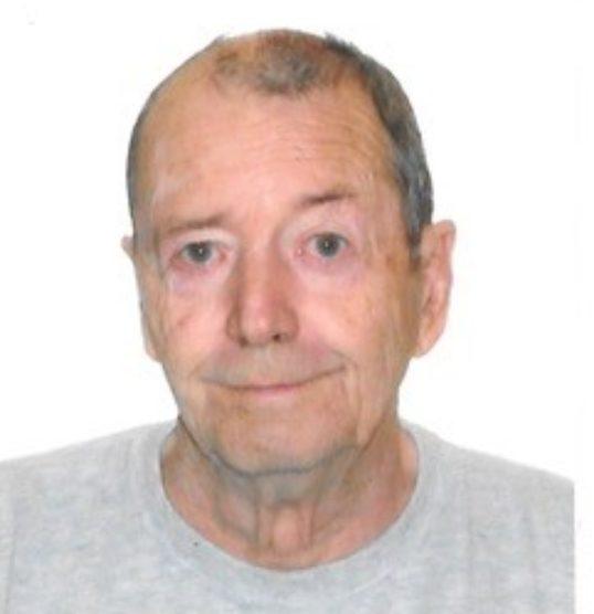 Maurice Métras 1938-2017