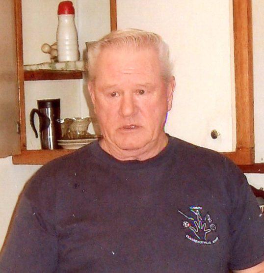 Herbie Loyer 1944-2017