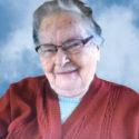 Margarita Martig Kaech 1925-2017