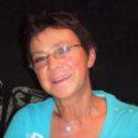 Ginette Ménard 1953-2017