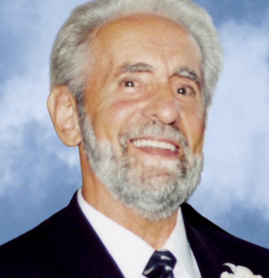 André Boyer 1934-2018